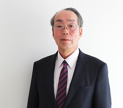 代表取締役社長 藤田光夫